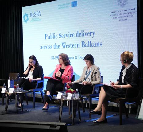 Konferenzen in Albanien