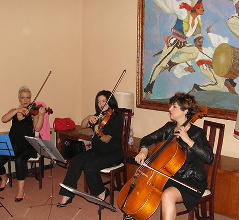 Veranstaltungen in Albanien