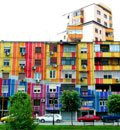 Besuchen Sie Tirana Albanien