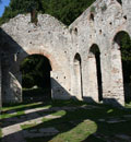 Butrint, UNESCO site in Albania