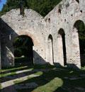 Butrint, UNESCO site in Albania