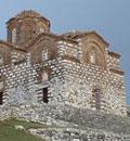 Berat, UNESCO town Albania