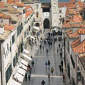Kruja, Albania-culture tour to Albania and Macedonia