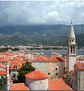 Dudva, Montenegro