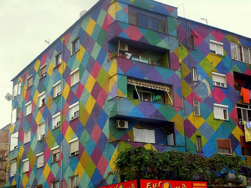 Appartamenti In Vendita A Tirana Albania