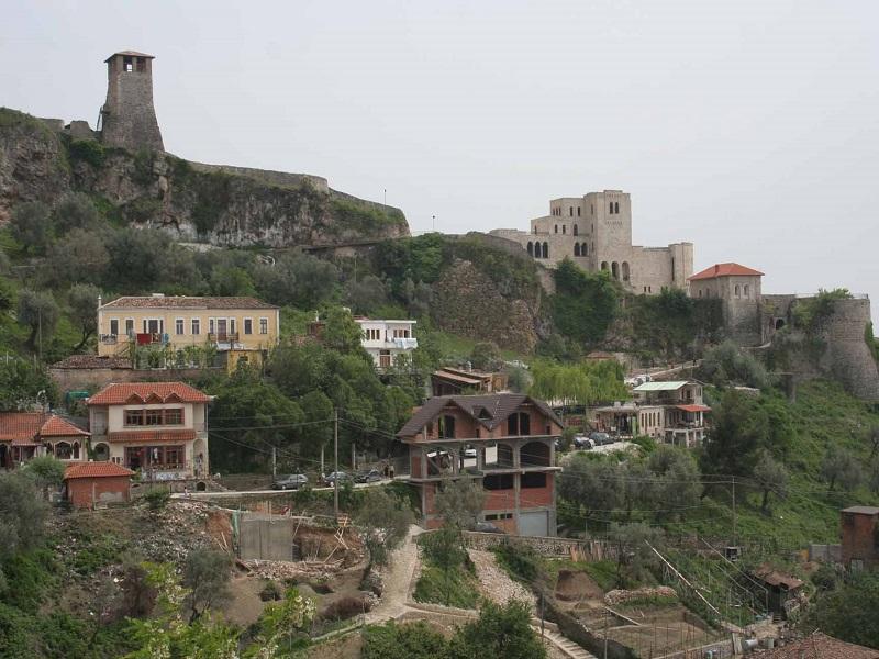 Visit Kruja Albania