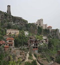 Visite culturelle à Kruja Albanie