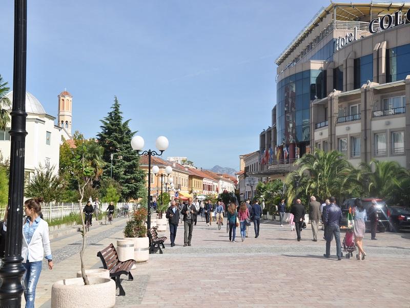 Shkodra Albania