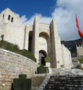 Tour to Kruja Albania