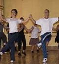Albania folk dance