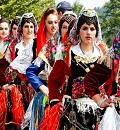 Albania folk costume