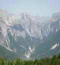 Theth-Albania