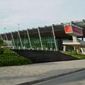 tirana-airport albania