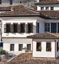 Tours to Berat, Albania
