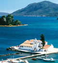 Greek village, tours to Greece