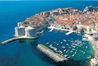 Entdecken Sie Albanien von Dubrovnik