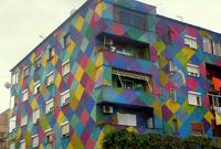 Tirana, eine Halbtagesausflug zu Fuß
