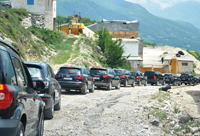 Atemberaubende Nord Albanien (Jeep-Tour)