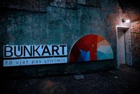 Bunkart Tirana Tour