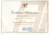 ATA membership