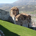 Berat church Albania