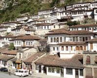 visit Berat,Albania