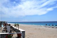 Albania beach tour